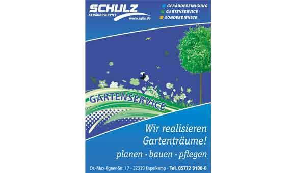 Bild 10 Schulz Gebäudeservice GmbH & Co. KG in Herford