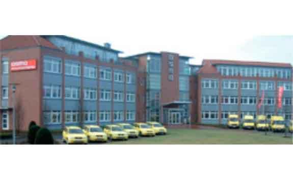 OSMO Anlagenbau GmbH & Co. KG