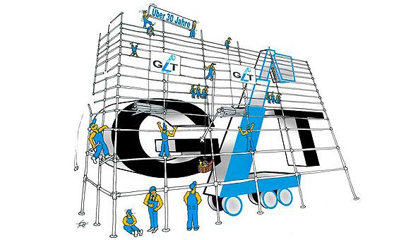 GLT Gerüst- und Lift-Technik GmbH