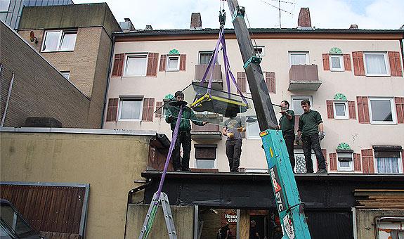 Bild 4 B & S Glastechnik Ottowicx GmbH in Hannover