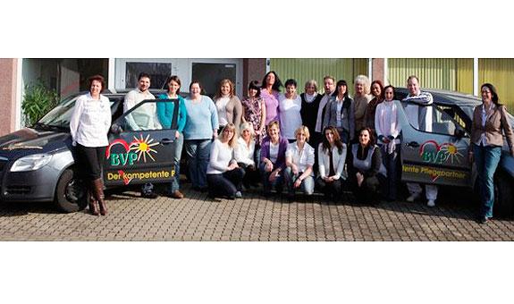 Bild 1 BVP GmbH Der kompetente Pflegepartner in Braunschweig