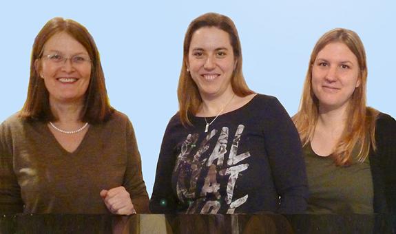 Bild 3 Babke-Hauk Karin, Kästner Barbara in Braunschweig