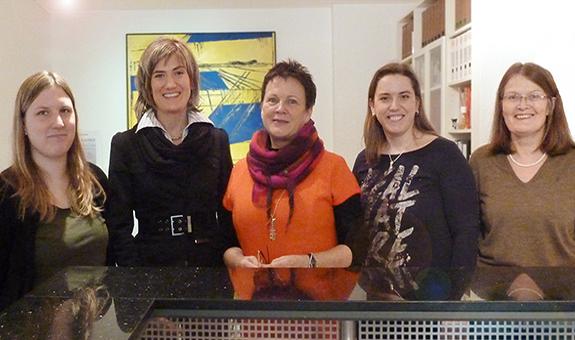 Bild 5 Babke-Hauk Karin, Kästner Barbara in Braunschweig