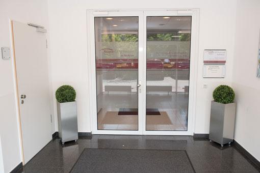 Bild 2 Augen-OP-Zentrum im Medicum in Bremen
