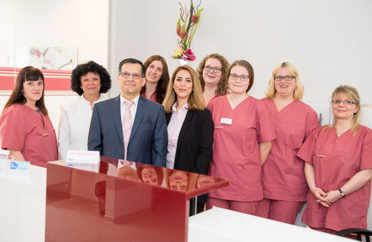 Bild 3 Augen-OP-Zentrum im Medicum in Bremen