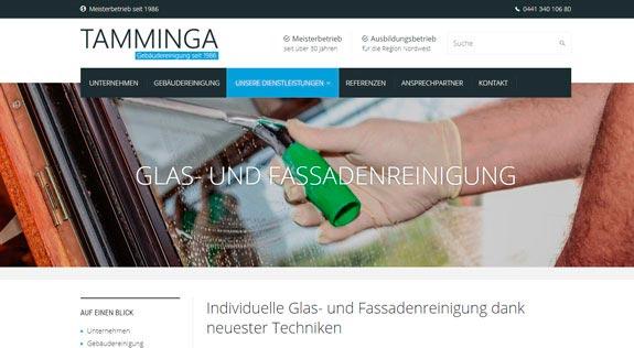 Bild 3 TAMMINGA Gebäudereinigung GmbH & Co. KG in Wardenburg