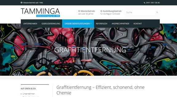 Bild 4 TAMMINGA Gebäudereinigung GmbH & Co. KG in Wardenburg