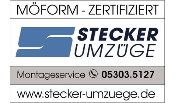 Bild 1 Stecker Möbeltransporte GmbH in Schwülper