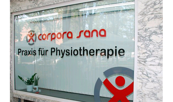 corpora sana Praxis für Physiotherapie & Massage