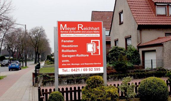 Rolltore Bremen meyer reichhart gmbh 28779 bremen lüssum bockhorn