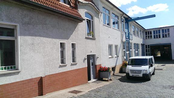 Bild 6 Gelenkwellen- und Spurstangenservice GmbH in Halle