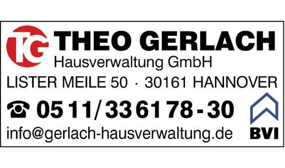 Theo Gerlach Hausverwaltung GmbH