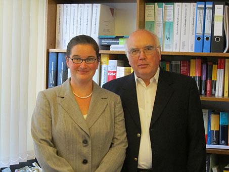 T. Simmel & C. Simmel Rechtsanwälte