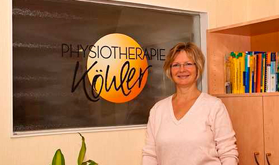 Antje Meyer-Köhler Physiotherapie Köhler