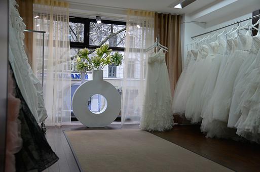 Bild 4 DIVA Braut- und Festmoden in Hannover