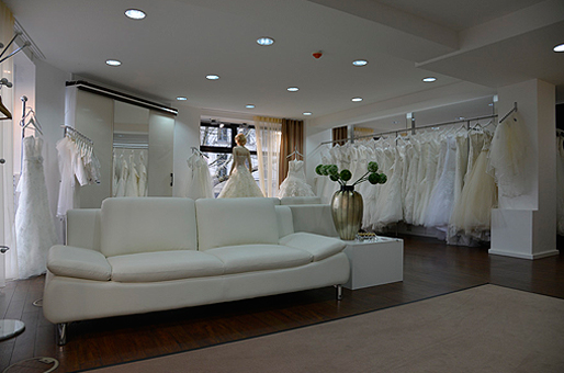 Bild 5 DIVA Braut- und Festmoden in Hannover