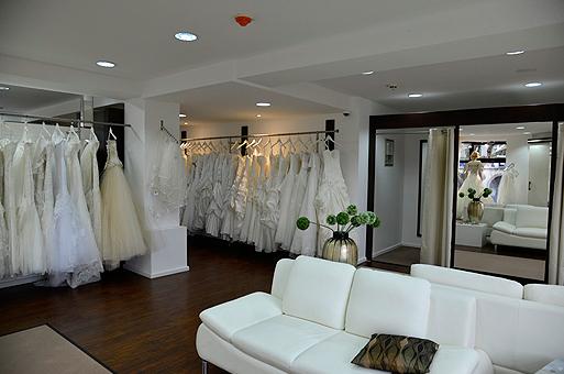 Bild 6 DIVA Braut- und Festmoden in Hannover