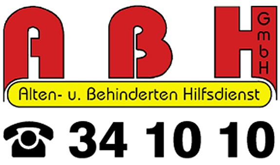 ABH Alten- und Behinderten Hilfsdienst GmbH
