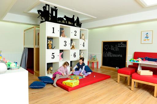 Bild 5 BEST WESTERN PREMIER Parkhotel Kronsberg in Hannover