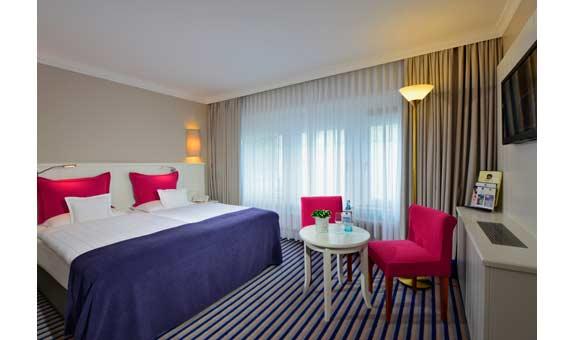 Bild 8 BEST WESTERN PREMIER Parkhotel Kronsberg in Hannover
