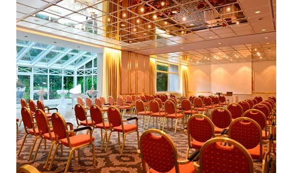 Bild 9 BEST WESTERN PREMIER Parkhotel Kronsberg in Hannover
