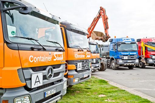 Bild 2 Schmidt Containerdienst GmbH in Nordstemmen