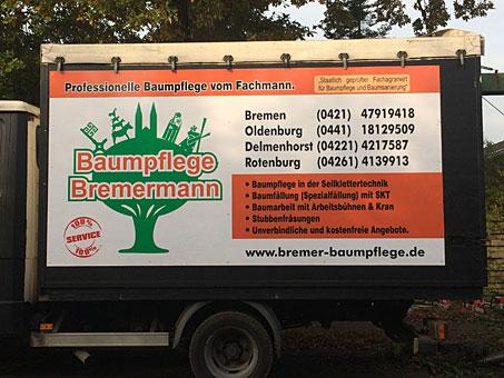 Bild 9 Baumpflege Bremermann in Bremen