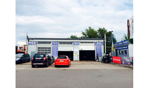 ACL Auto Center Linden GmbH
