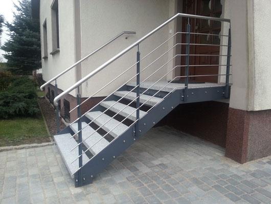 Kundenbild klein 2 Oschersleber Metall- und Zaunbau