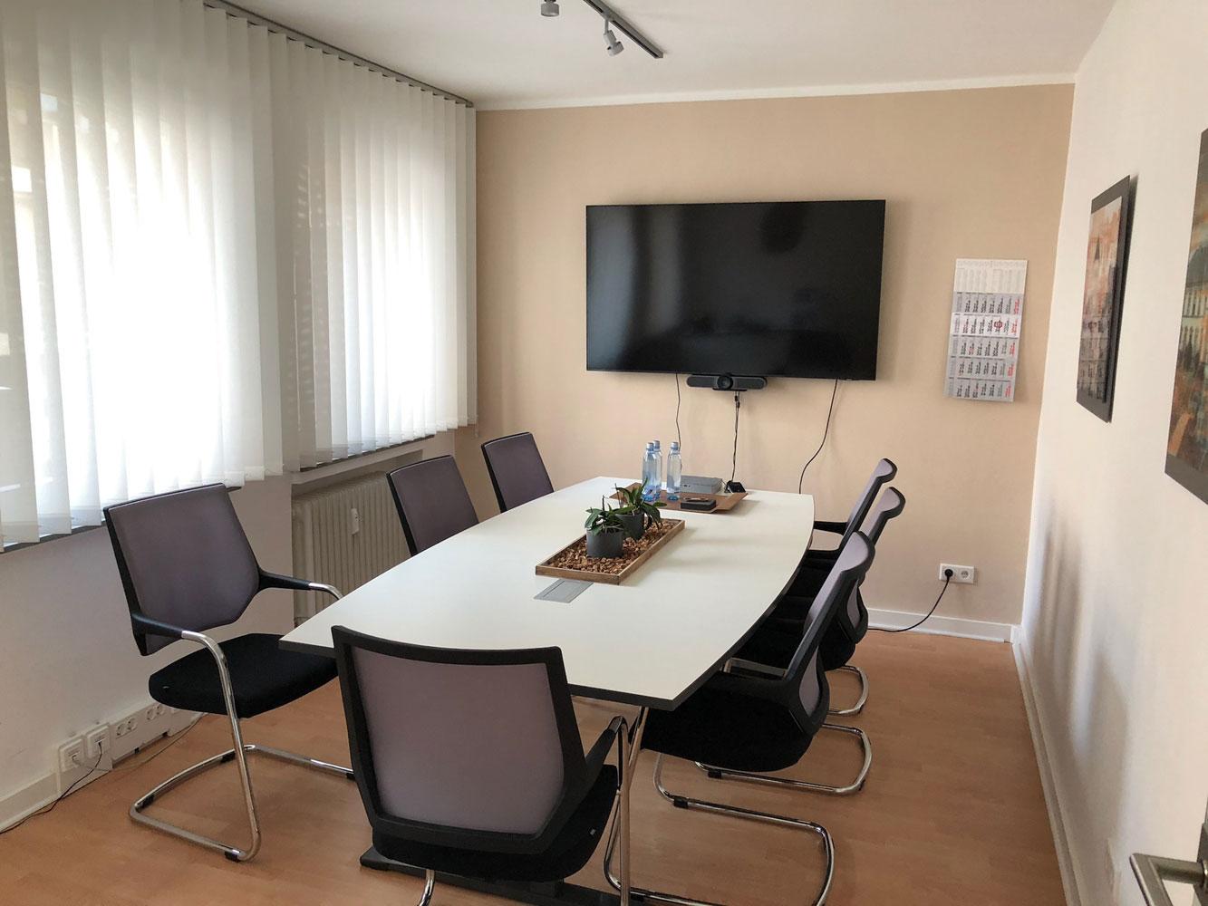 Bild 4 Rechtsanwälte und Notar Klein, Bürger und Dr. Münker in Paderborn
