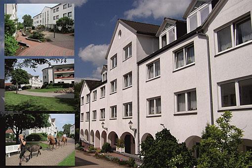 Bild 9 Haus am Königsmoor Alten- u. Pflegeheim Hust GmbH & Co. in Oyten