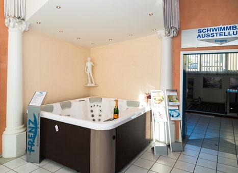 Bild 10 Frenz Schwimmbad- u. Saunabau GmbH & Co. KG in Minden