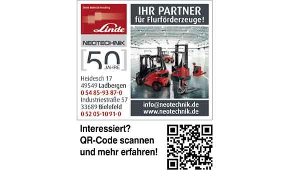 Neotechnik Fördersysteme Göthe & Prior GmbH & Co. KG
