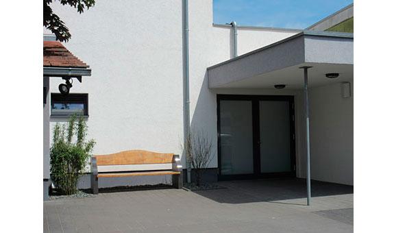 Bild 8 Sarg - Müller Otto Müller in Braunschweig