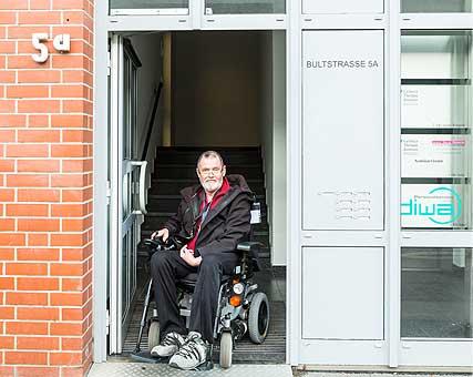 Bild 1 Leibniz Therapiezentrum Hannover in Hannover