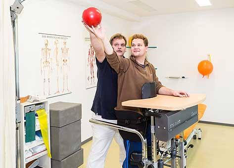 Bild 2 Leibniz Therapiezentrum Hannover in Hannover