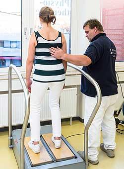 Bild 4 Leibniz Therapiezentrum Hannover in Hannover