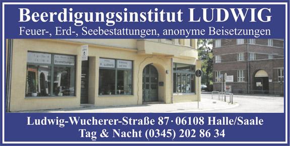 Beerdigungsinstitut Ludwig