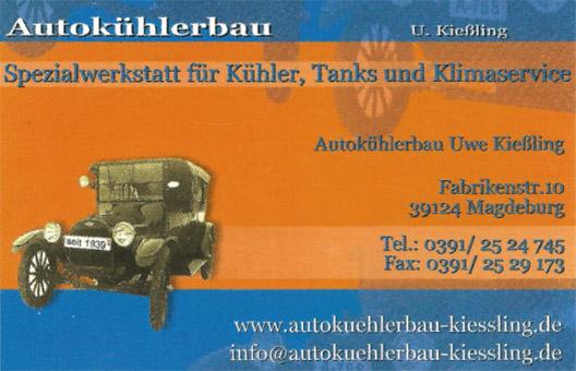 Bild 1 Kießling in Magdeburg