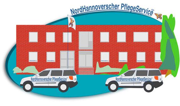 NHPS NordHannoverscher PflegeService GmbH