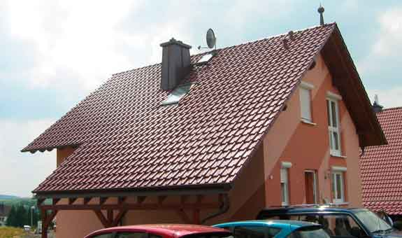Stolberg Bedachungen GmbH