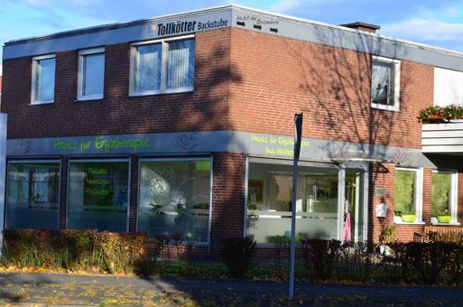 Bild 1 Praxis für Ergotherapie Ina Walters in Münster