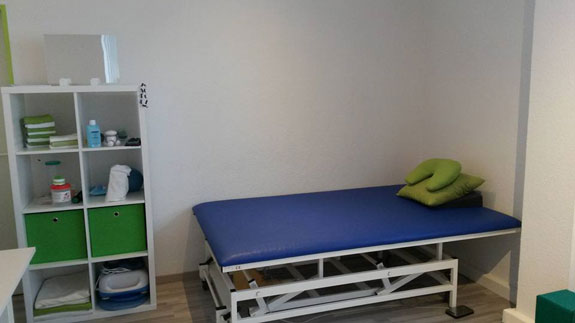 Bild 6 Praxis für Ergotherapie Ina Walters in Münster
