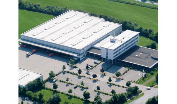 Bild 1 Schumacher Packaging Services GmbH in Lehrte