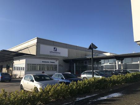 Bild 2 Schumacher Packaging Services GmbH in Lehrte