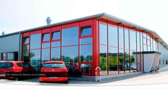 akzent Bauelemente GmbH & Co. KG