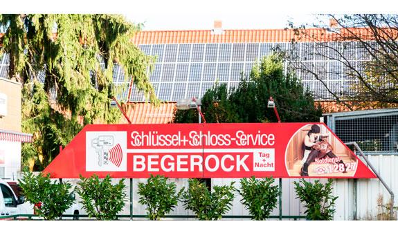 Bild 10 Begerock in Salzgitter