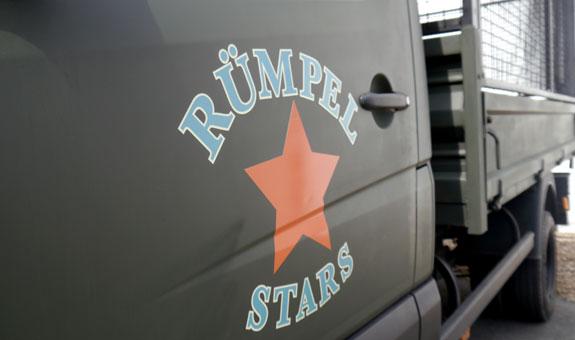 Bild 2 Rümpel Stars Bremen in Bremen