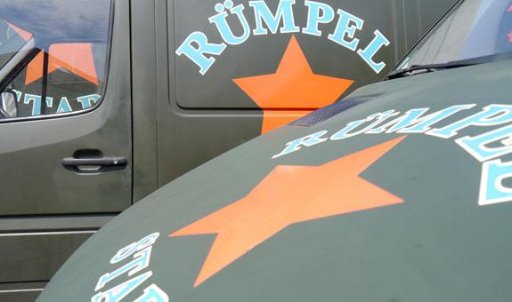 Bild 7 Rümpel Stars Bremen in Bremen