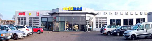 Autoland R. Bertelt & P. Nawrath GmbH
